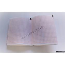 Papír 120x100x300
