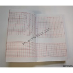 Papír 152x90x150