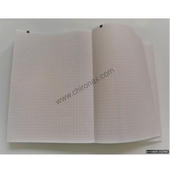 Papír 210x150x400