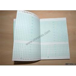 Papír 152x100x150