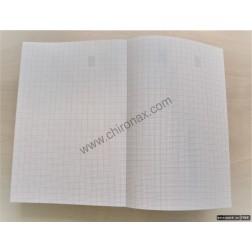 Papír 148x100x400