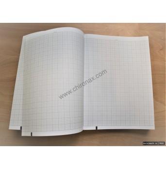 Papír 210x150x250
