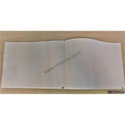 Papír 209x280x140