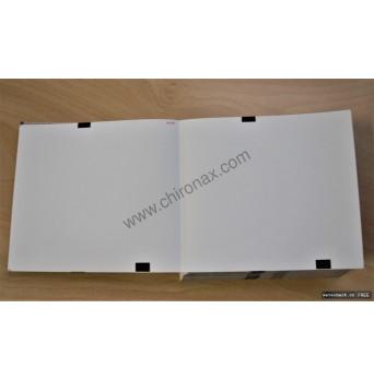 Papír 111x125x300