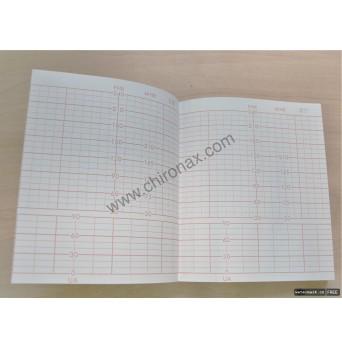Papír 120x100x150