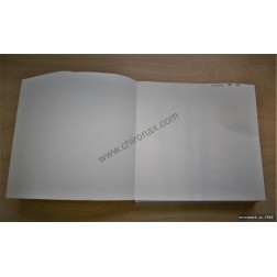 Papír 143x150x300