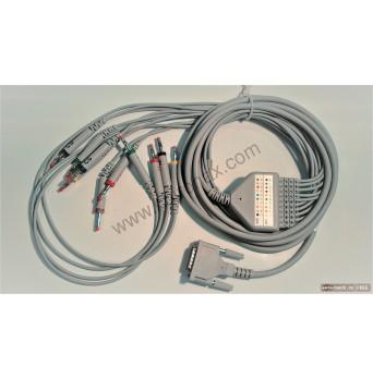 EKG kabel AT6