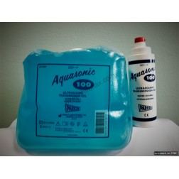 Gel Aquasonic 5000 ml