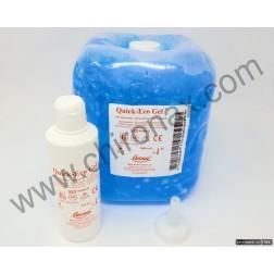 Gel Quick Eco 5000 ml modrý