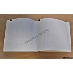 Papír 130x135x370