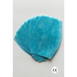 NANO CLEAN AIR filtr - 10 ks